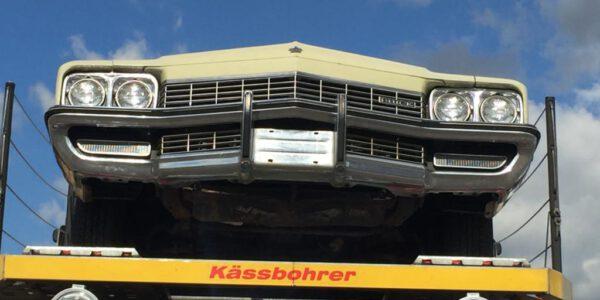 1972 Buick Ankunft Dresden (5)