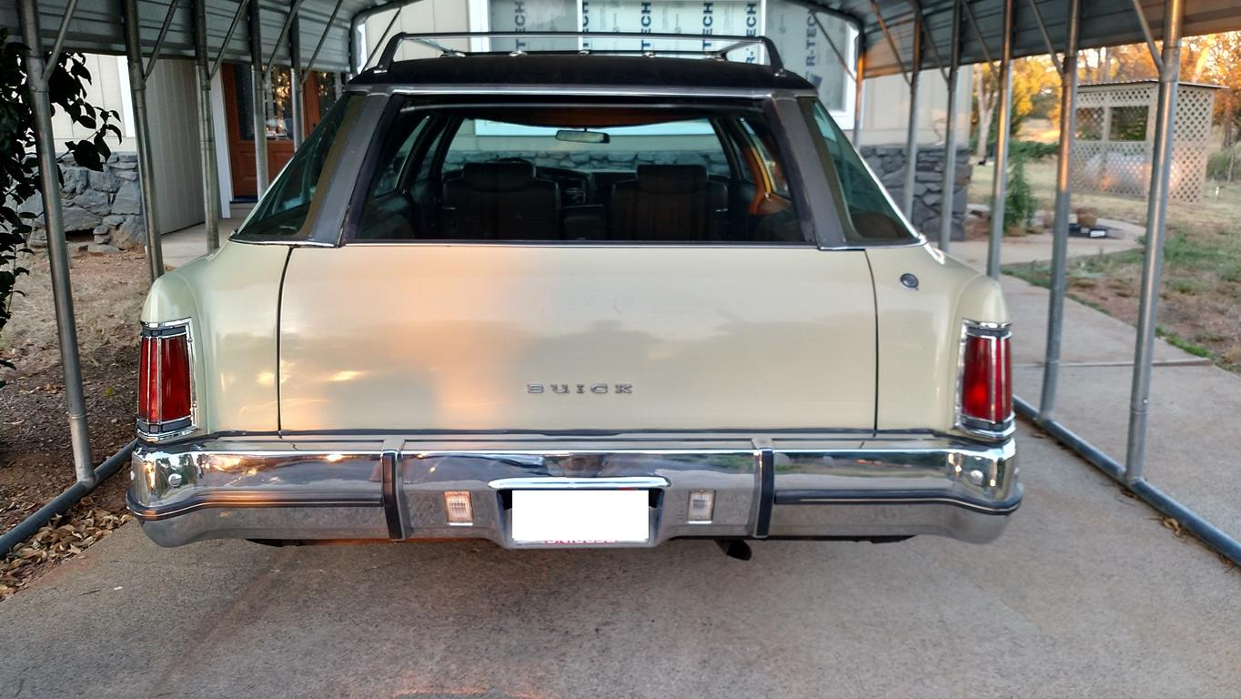 72 Buick Estate Anzeige (2)