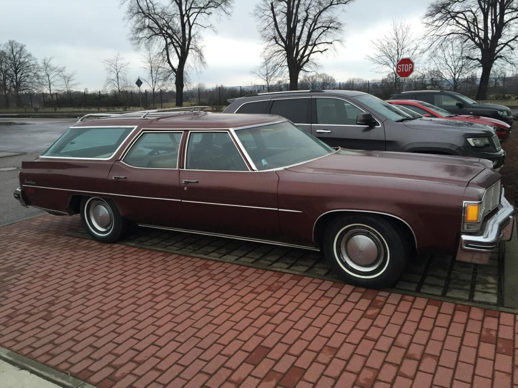 1976 Olds in Dresden (4)